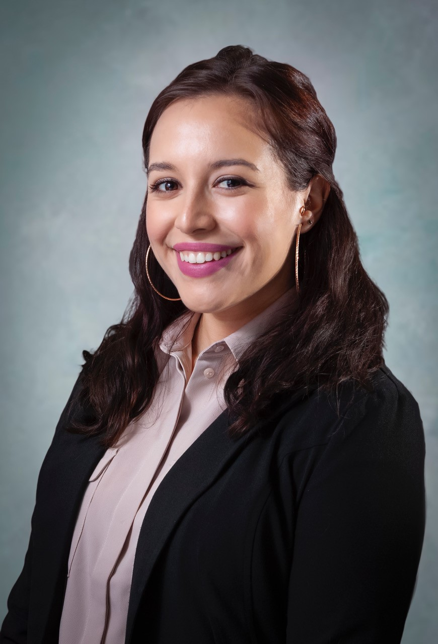 Katrina Palazuelos-Rico, Legal Assistant