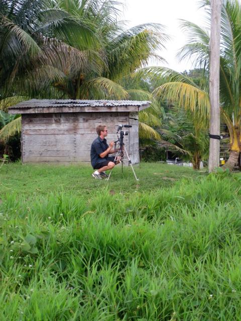 Guyana, South America 2013