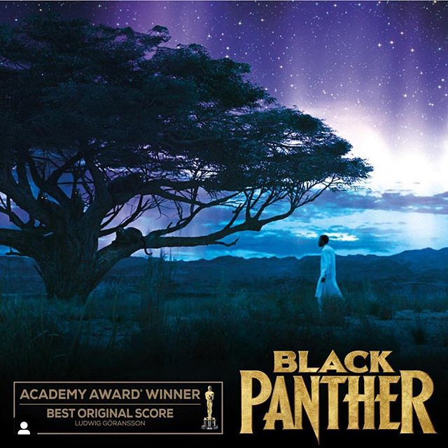 Congratulations to Black Panther and Marvel Studios for their Oscar wins for Best Original Score, Best Production Design and Best Costume Design! First Oscar win ever for Marvel Studios. Ruth Carter won for Costume Design, the first African American woman to win for this category. Hannah Beacher was the first woman of color to be nominated and win for this category as well! Congrats to all! #oscars2019 #blackpanther
