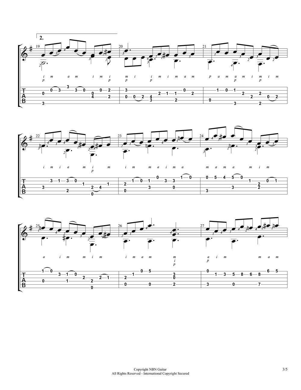 Jesu, Joy of Man's Desiring (Sheet Music & Tabs)-p5.jpg