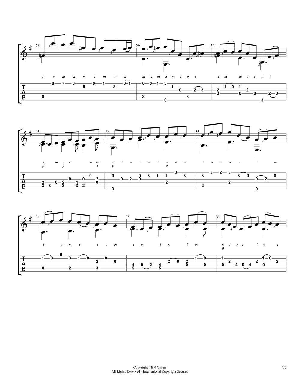 Jesu, Joy of Man's Desiring (Sheet Music & Tabs)-p6.jpg