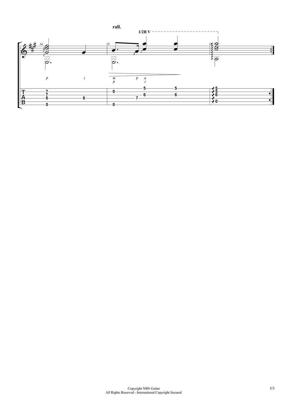 Prelude No. 7, Op. 28 (Sheet Music & Tabs)-p5.jpg