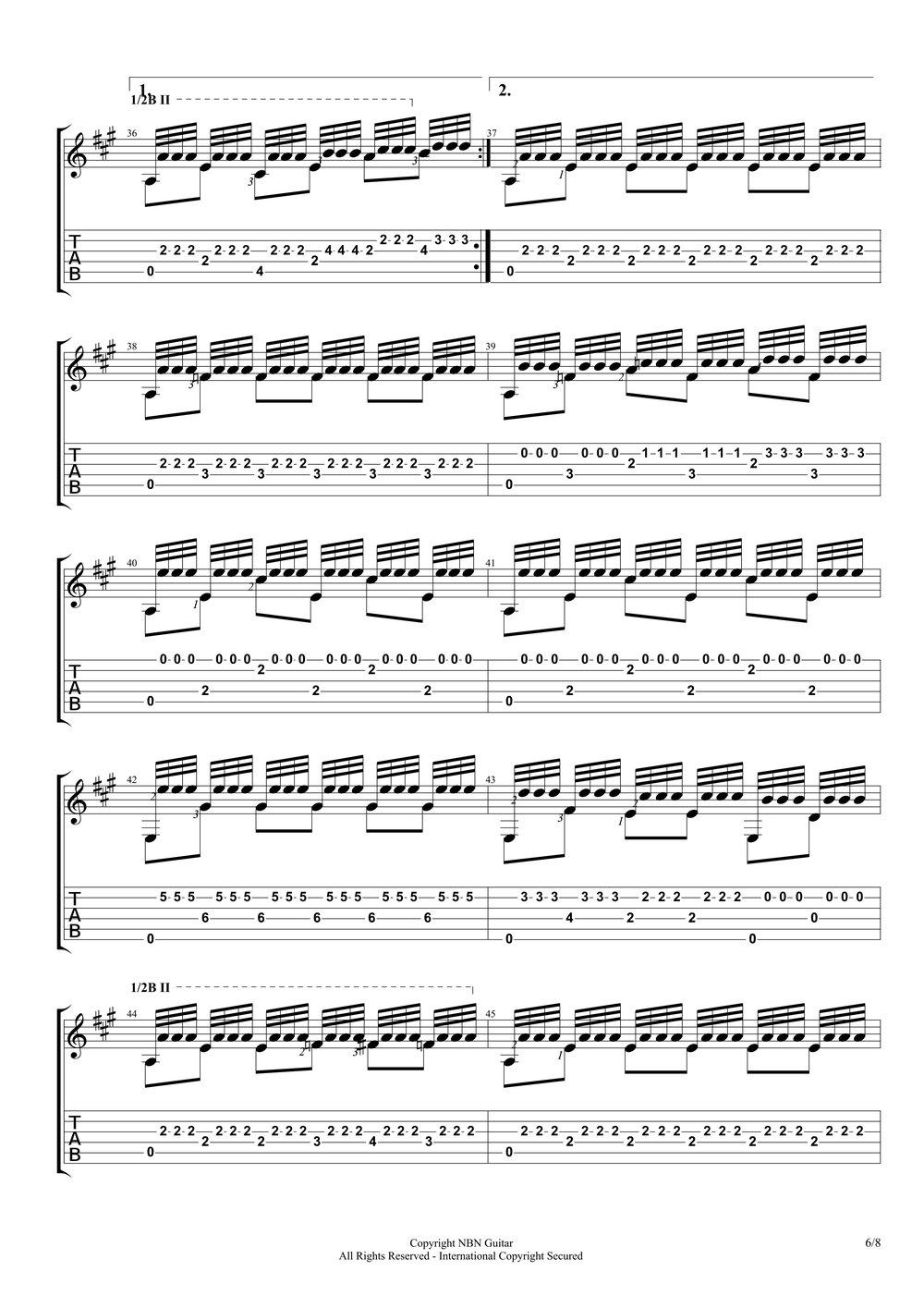 Recuerdos de la Alhambra (Sheet Music & Tabs)-p08.jpg