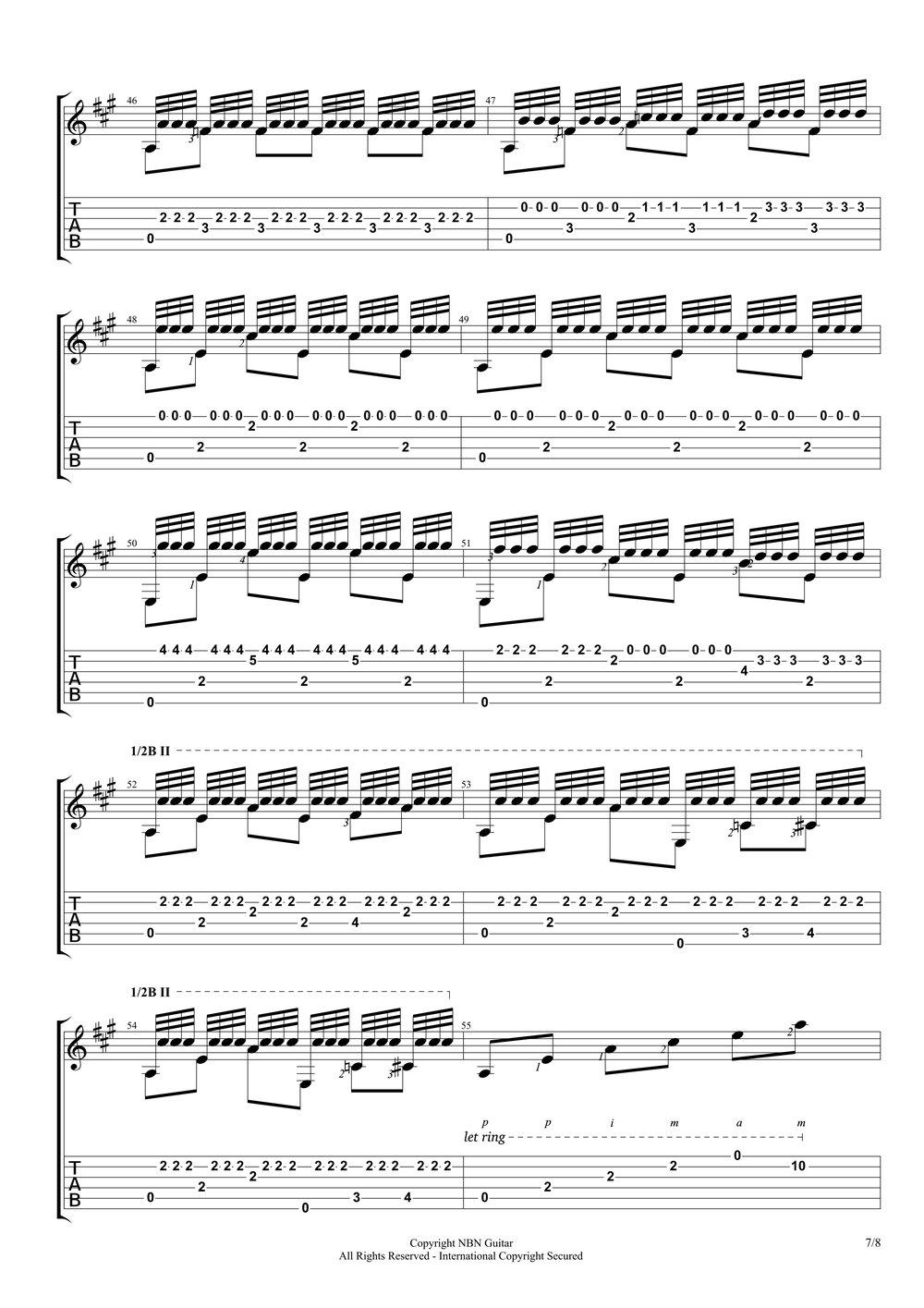 Recuerdos de la Alhambra (Sheet Music & Tabs)-p09.jpg