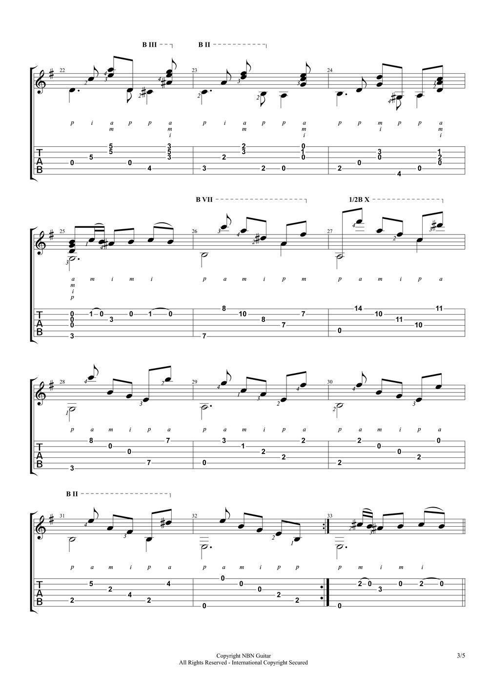Vals Venzolano No. 3 (Sheet Music & Tabs)-p5.jpg