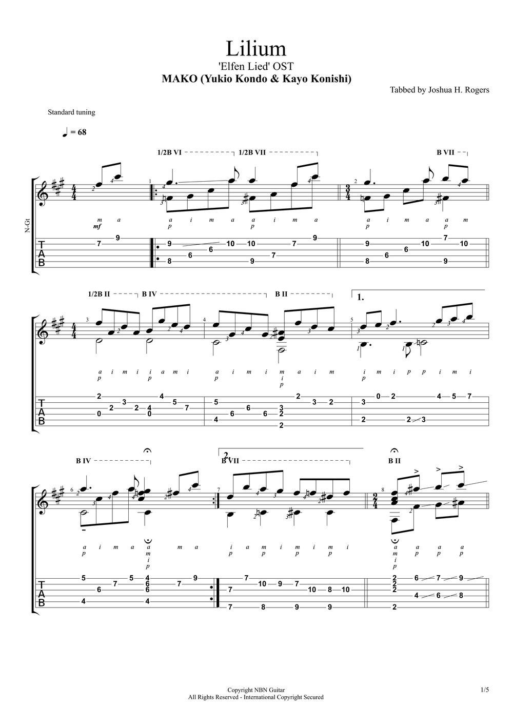 Lilium (Sheet Music & Tabs)-p3.jpg