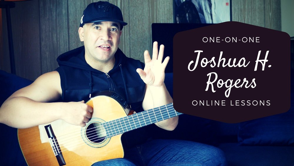 Fortunately, Skype lessons can give you that much needed feedback or answer  to that question. The downside with Skype guitar lessons online is usually  the ...
