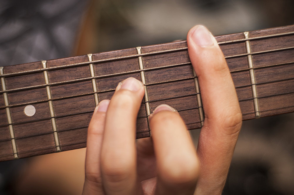 How I Learned To Play The Guitar Nbn Guitar
