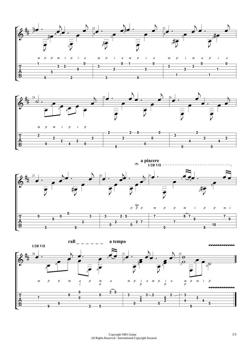 Study in D (Sheet Music & Tabs)-p4.jpg
