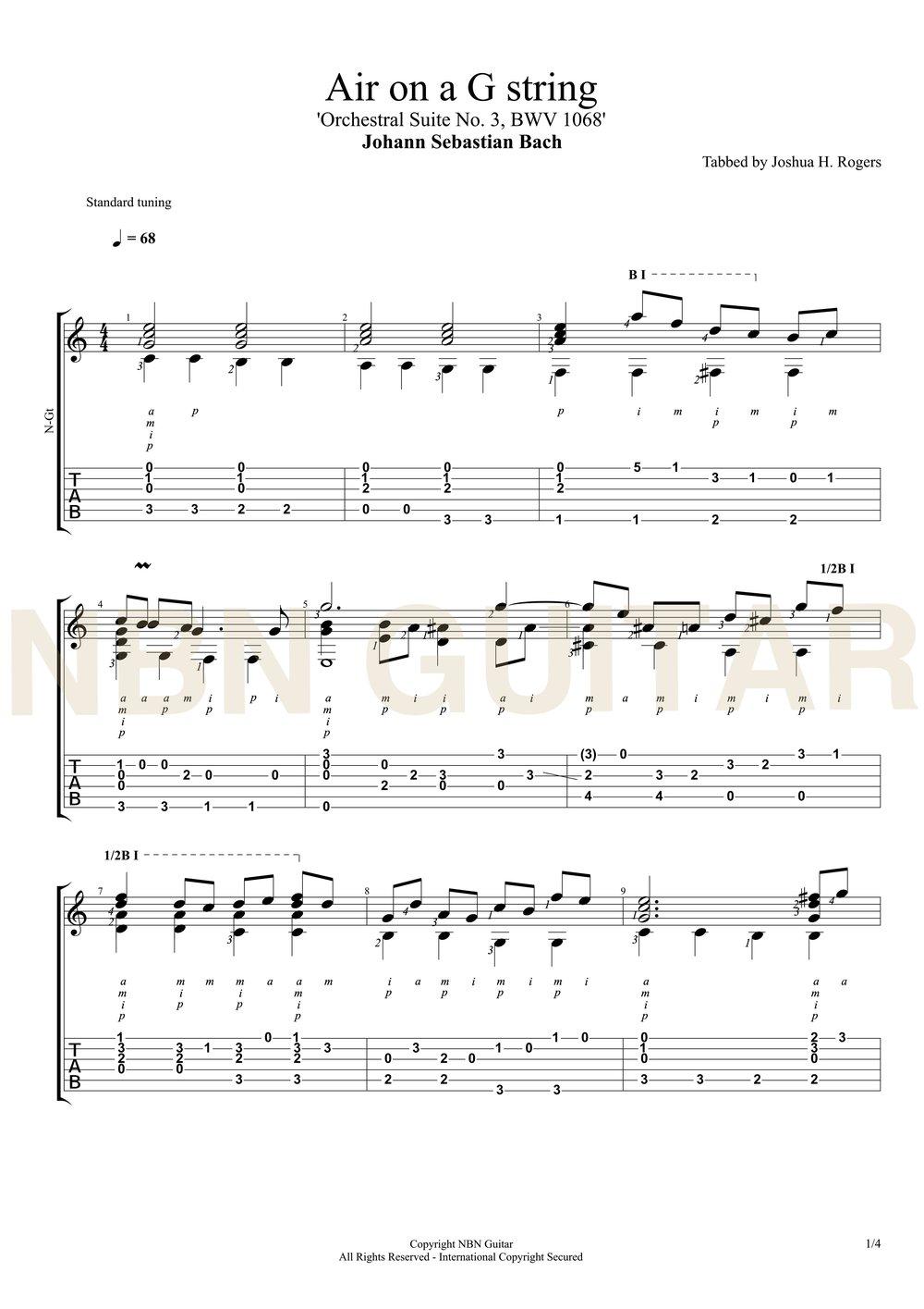 Air on a G-string (Sheet Music & Tabs)-p1.jpg