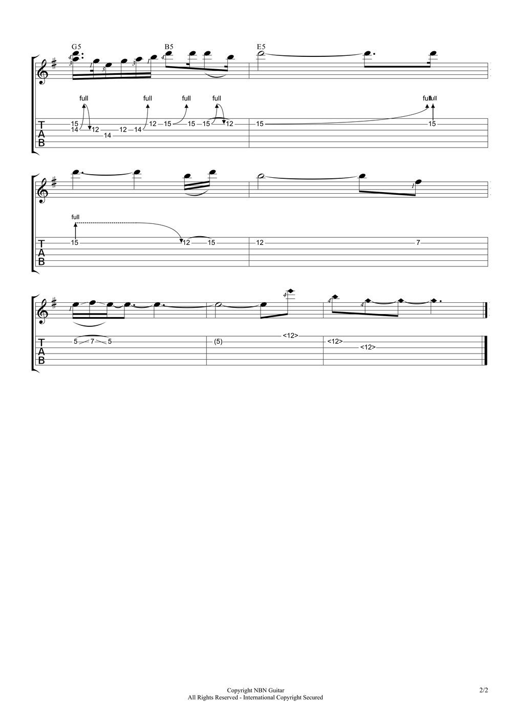 Nothing Else Matters (Sheet Music & Tabs)-p2.jpg