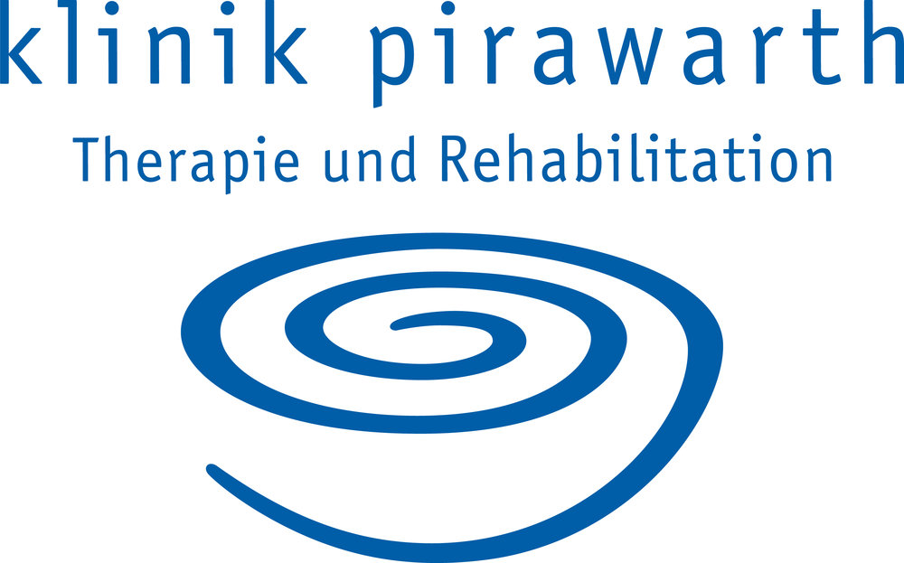 Copyright Foto: Marina Helbig, MSc Copyright Logo: Klinik Pirawarth.