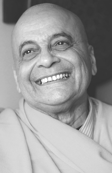 Swami Mukti - is a modern day yogi and international mentor. He lived in India for 16 years and with 40 years of experience living and sharing yoga as a way of life, you can expect an ancient wisdom paired with practical advice, humor and compassion. Swami Mukti writes, teaches and travels the globe as the director of Light Mind.www.light-mind.org