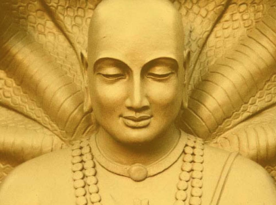 Patanjali: Verfasser des Astanga Yoga, dem 8gliedrigen Pfad