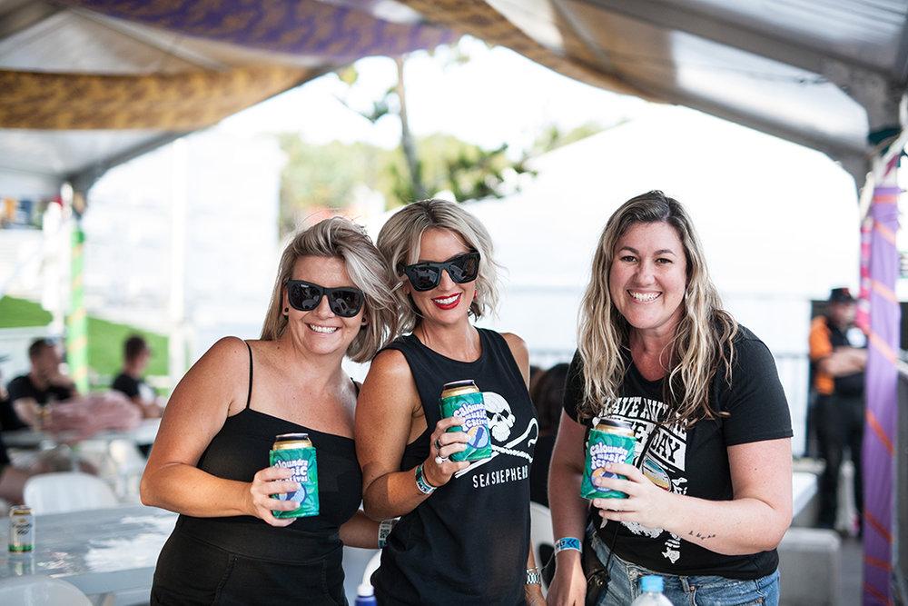 Caloundra Music Festival 2018.