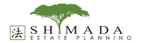 Shimada Estate Planning