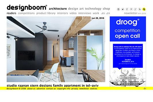 designboom | 2016