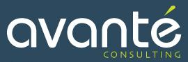 Avante Consulting Logo