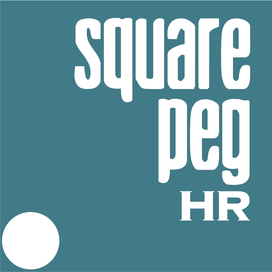 Square Peg HR