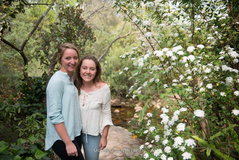 Cunningham Sisters