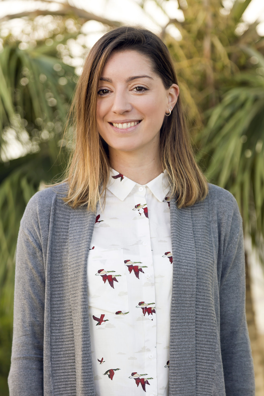 Miss Sara  Language teacher