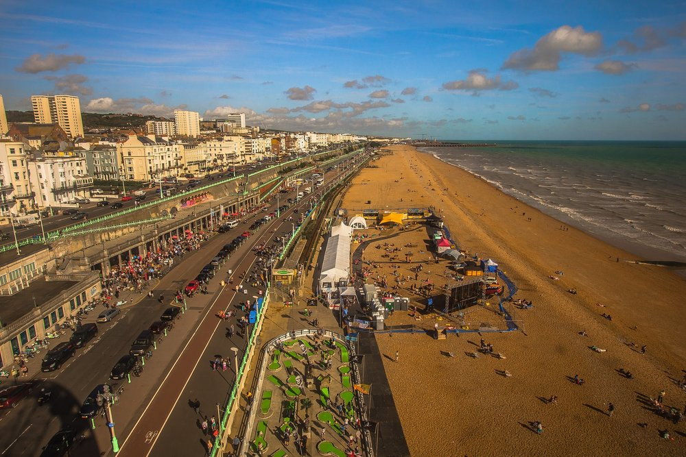 Brighton - Coming Soon!