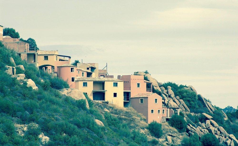 Sardinia - Coming Soon!