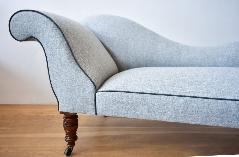 Be Seated - Chaise Lounge