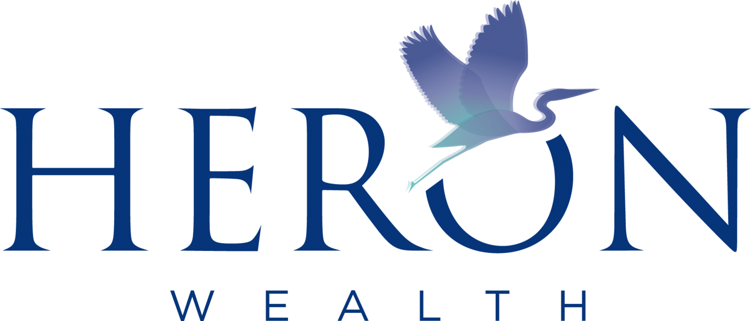 Heron Wealth - Financial Planners, Wealth Advisors, Investment Advisors - Midtown New York City (NYC)