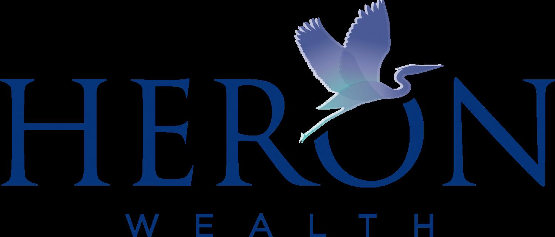 Heron Wealth's Company logo