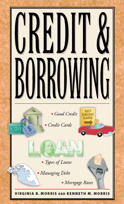 credit-borrowing