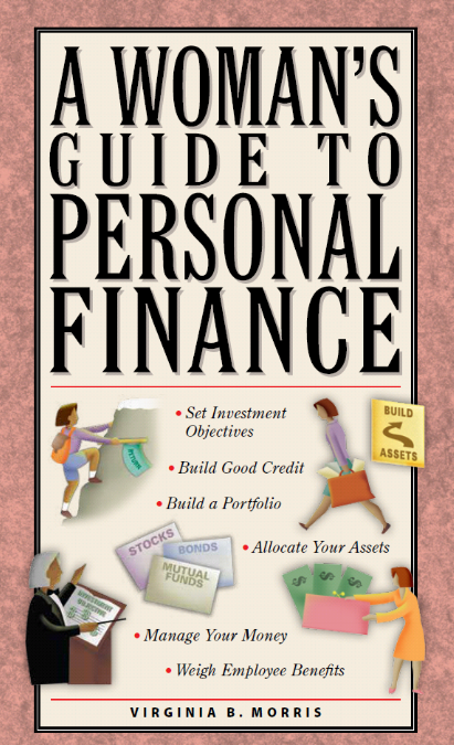 woman-finance