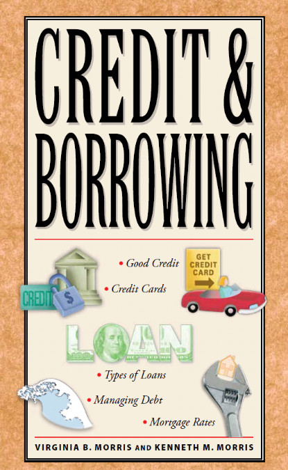 credit-borrowing
