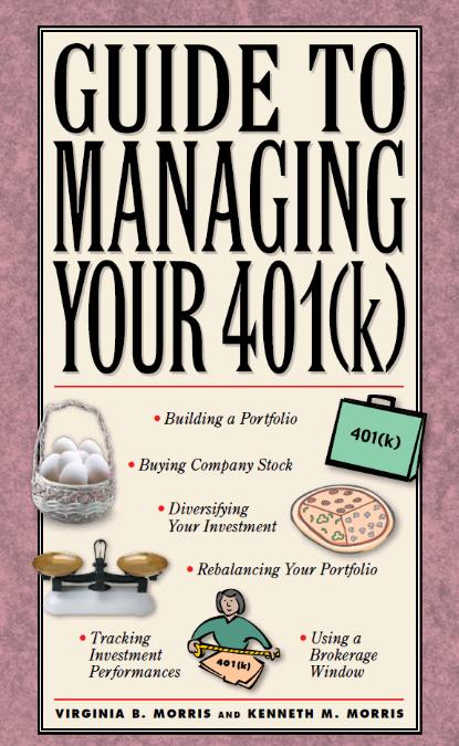 managing-401K