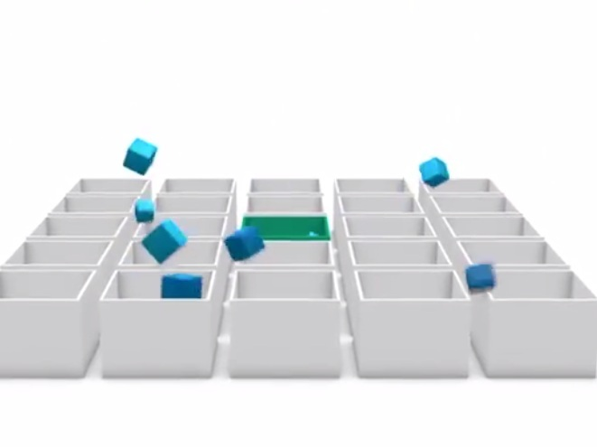 Life in a Box - As a kid, things were simple. Life's different now and financial planning keeps you organized and in-the-know.