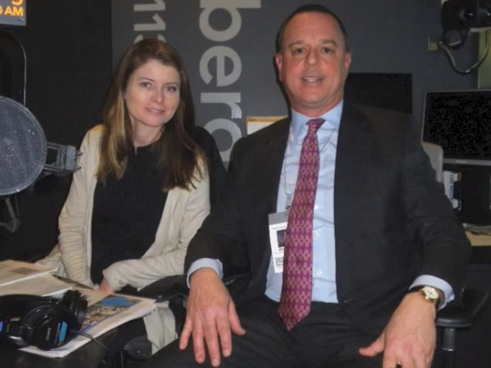 David Edwards forecasts 8% S&P 500 growth in 2013 - David Edwards was interviewed by Kathleen Hays of Bloomberg Radio on January 22nd, 2013.