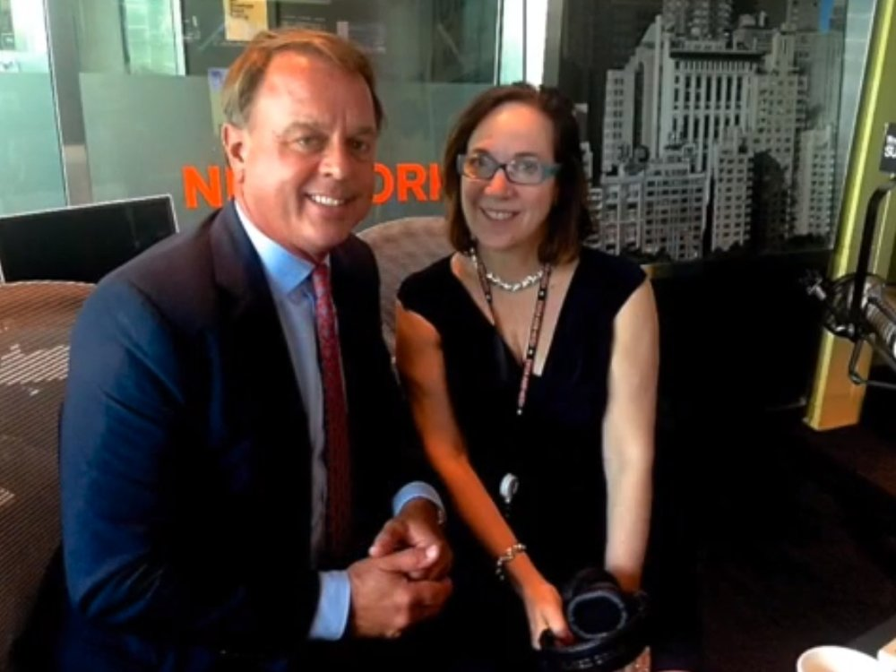 David Edwards explains sensible asset allocation on Bloomberg Radio - David Edwards spoke with Bloomberg's Kathleen Hays and Vonnie Quinn in August 2014.