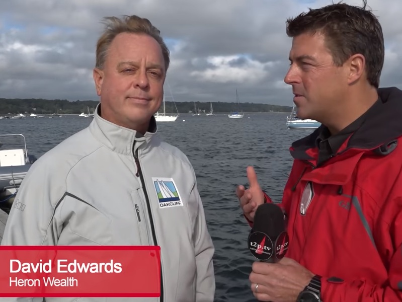 US Sailing U.S. Match Racing Championship - Friday - Hosted by Oakcliff Sailing, sailed on Oyster Bay NY in Swedish Match 40s, ten teams from around the country compete for the Prince of Wales Bowl.