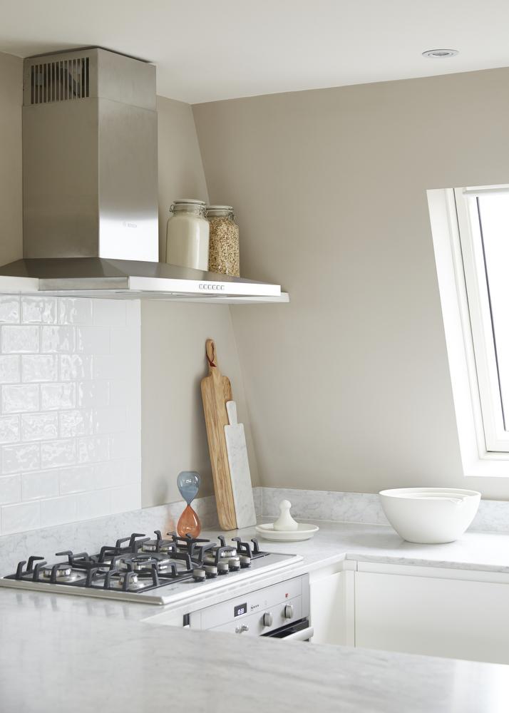 Minimalist Kitchen Design | Parsons Green