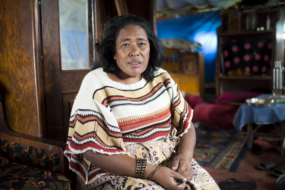 Kumari Nepali