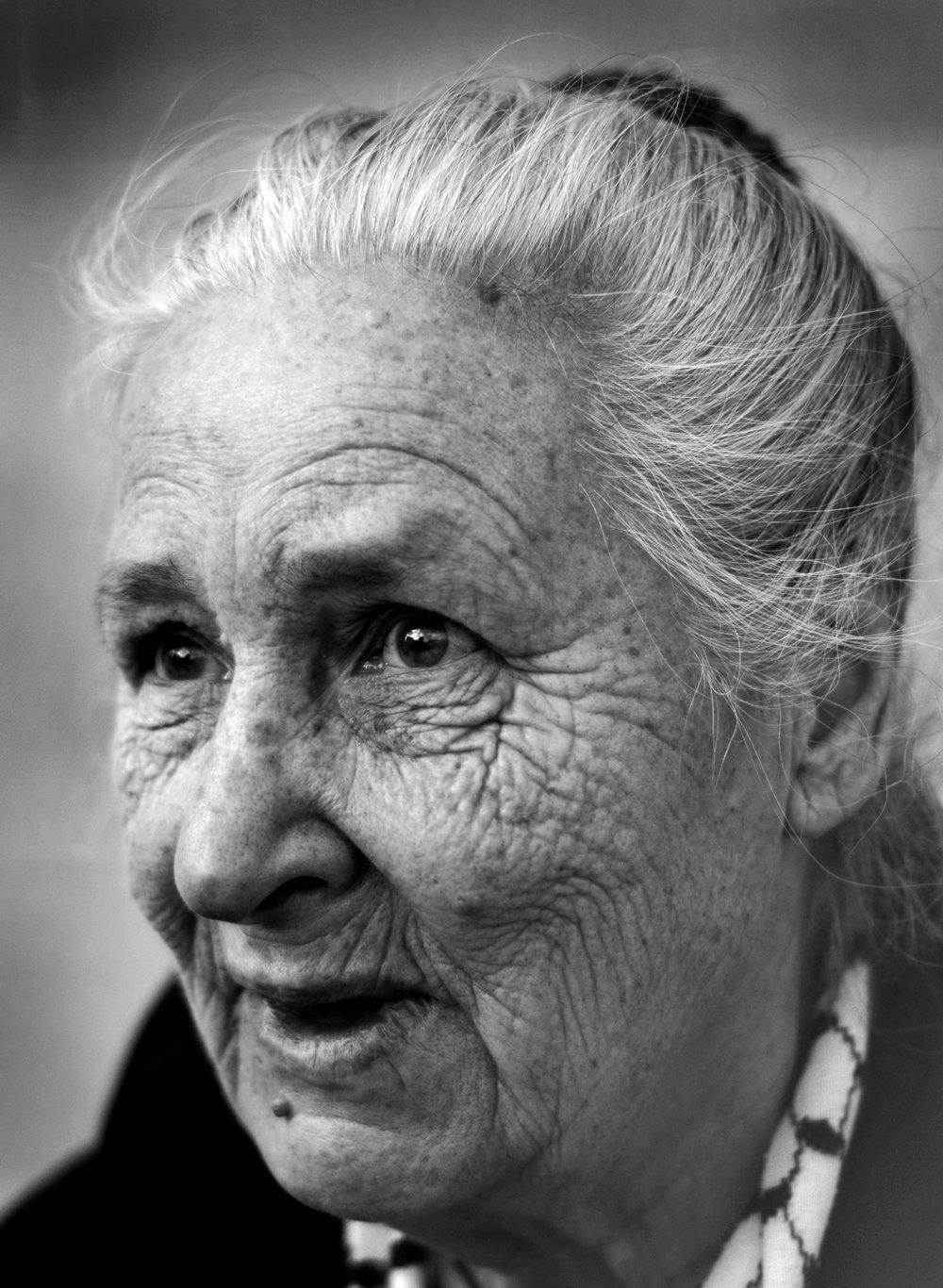 Portrait 76 - Beth