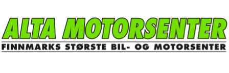 Nordnorsk Handelsmesse — Alta Motorsenter AS