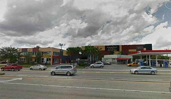 Storage Mart, Miam, FL