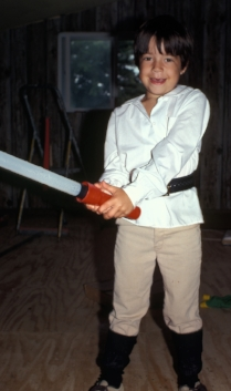 Douggiestyle circa 1979