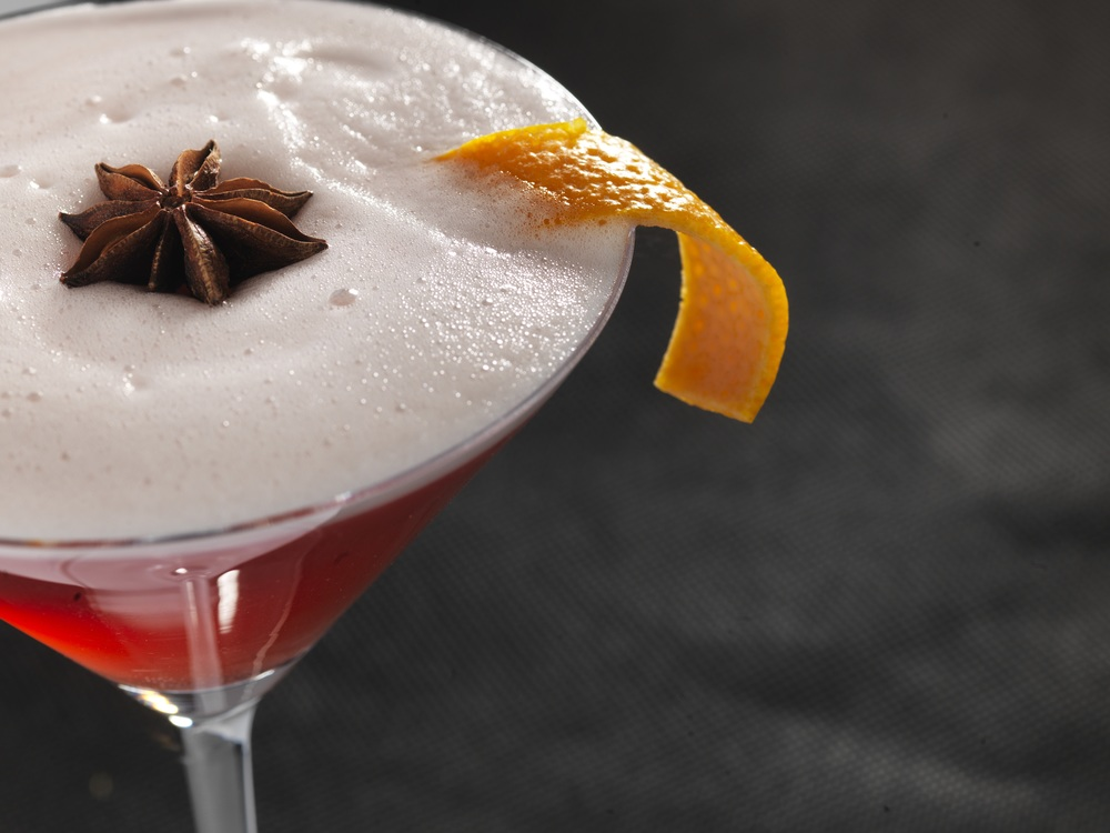 Tantilizing cocktails from Diego Cabrera