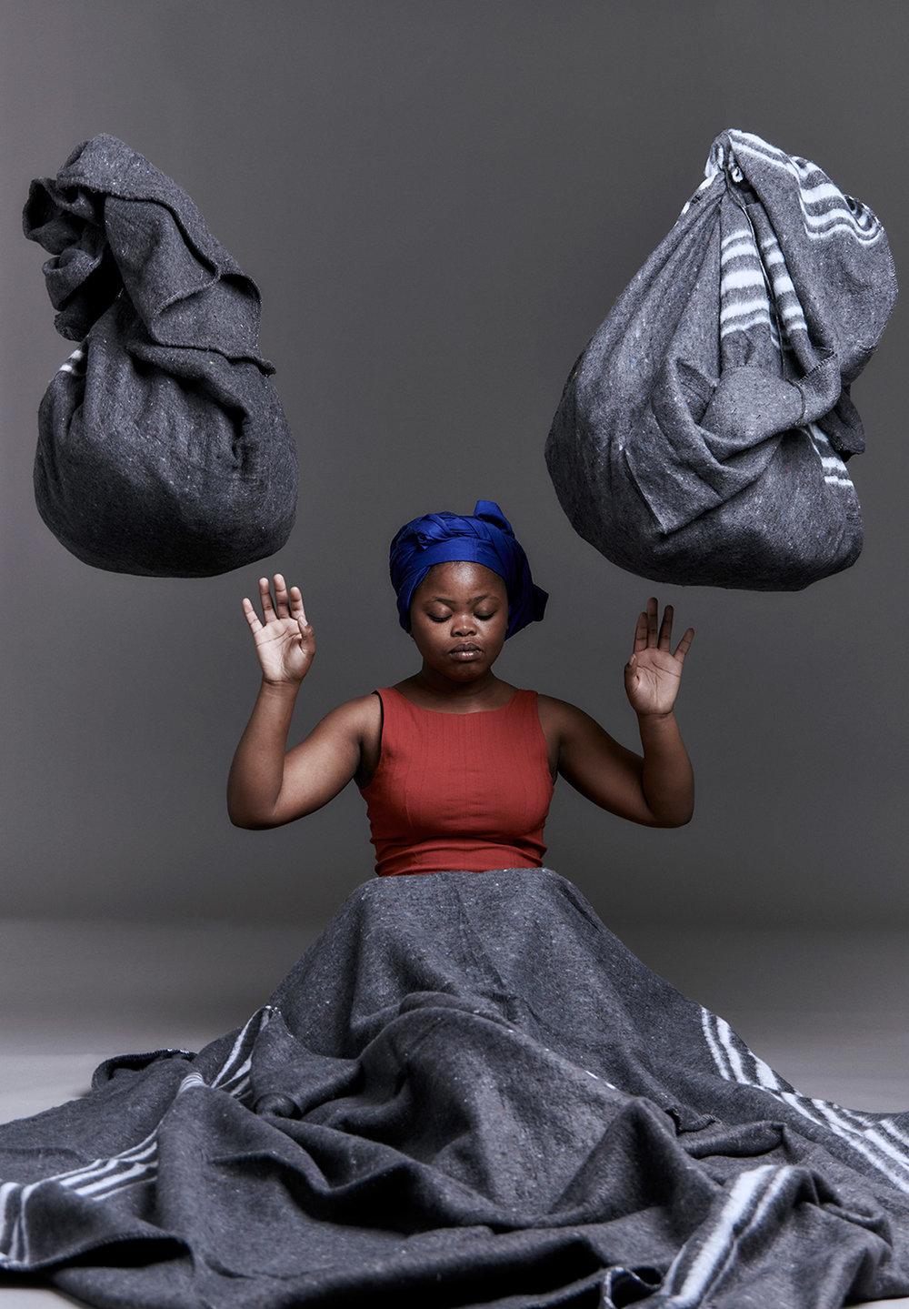 Undibizela Kuwe II