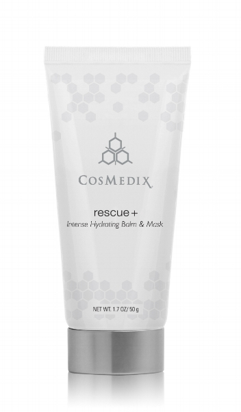 Rescue +Hydrating Balm & Mask - £54.70