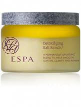 Detoxifying salt scrub- £37