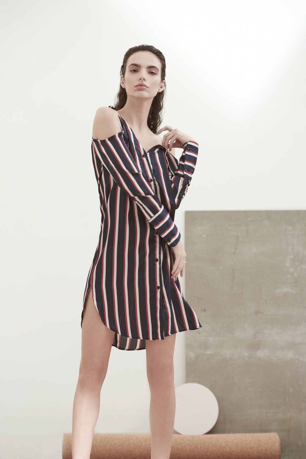 Stripe Dress, £60 @ Narah & Co.jpg