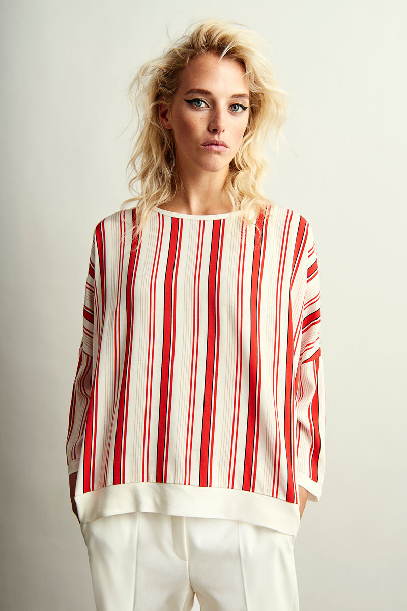 Stripe Top, £99 @ Cameo.JPG
